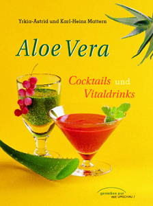Aloe Vera Cocktails Vitaldrinks