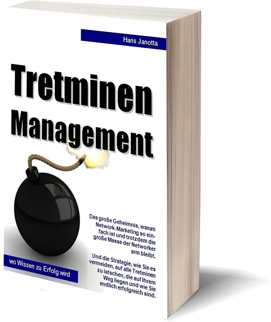 Tretminen-Management