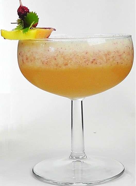 aloe vera cocktail